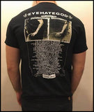 EyeHateGod - The Road To Psychotic Disorder Short Sleeved T-shirt