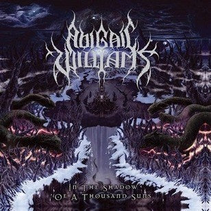 Abigail Williams - In The Shadow Of A Thousand Suns CD