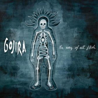 Gojira - The Way of All Flesh CD