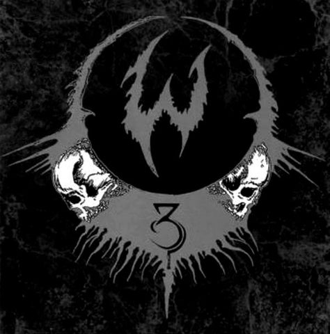 Wolfsmond - III Digipak CD