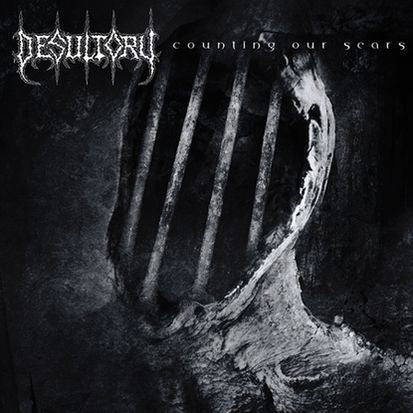 Desultory - Counting Our Scars Superjewel CD