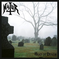 Natur - Head of Death CD