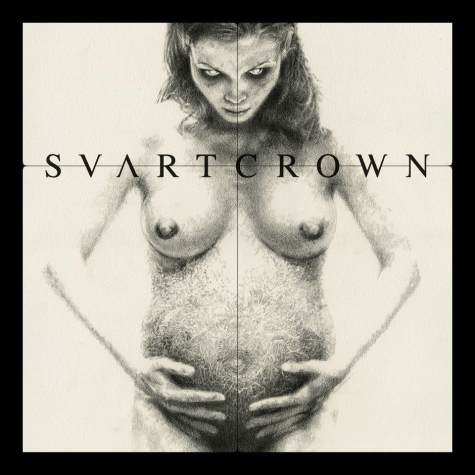 Svart Crown - Profane CD