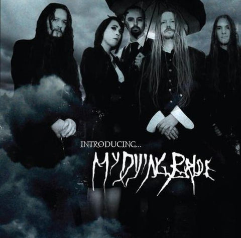 My Dying Bride - Introducing… 2 CD