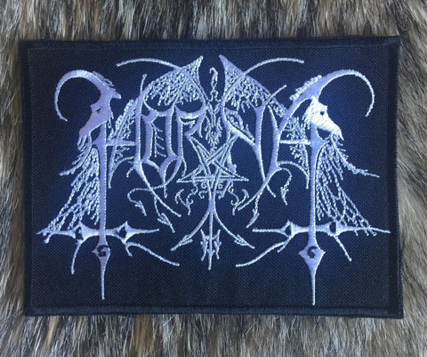 Horna - Logo Patch