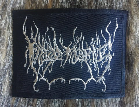 Imago Mortis - Logo Patch