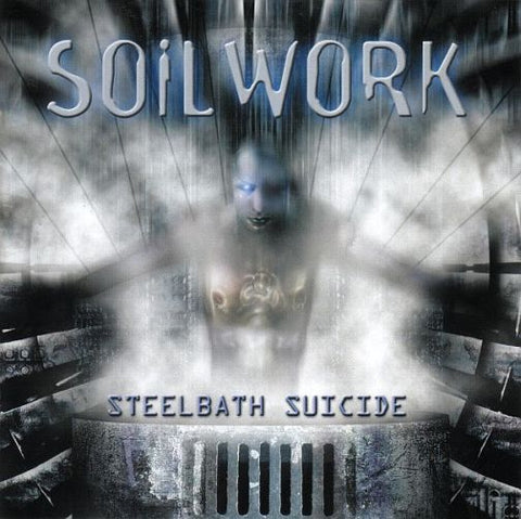 Soilwork	- Steelbath Suicide Superjewel CD
