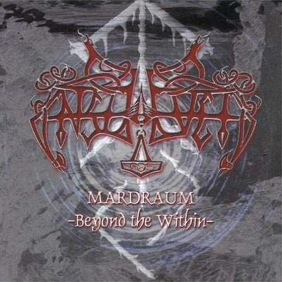 Enslaved - Mardraum: Beyond the Within CD