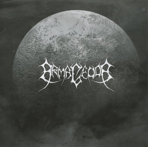 Armagedda - Final War Approaching CD