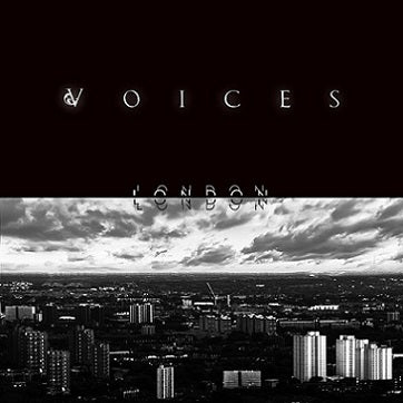 Voices - London CD