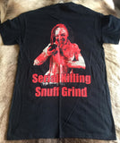 Basement Torture Killings - It's All About Beryl Short Sleeved T-shirt