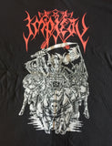 Impiety - Accelerate the Annihilation Short Sleeved T-shirt - REDUCED PRICE!