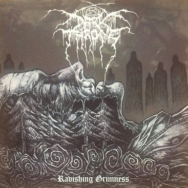 Darkthrone - Ravishing Grimness CD