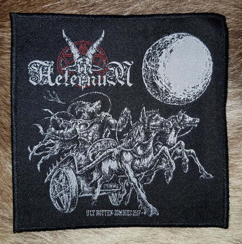 In Aeternum - Limited Patch -Back in Stock!!