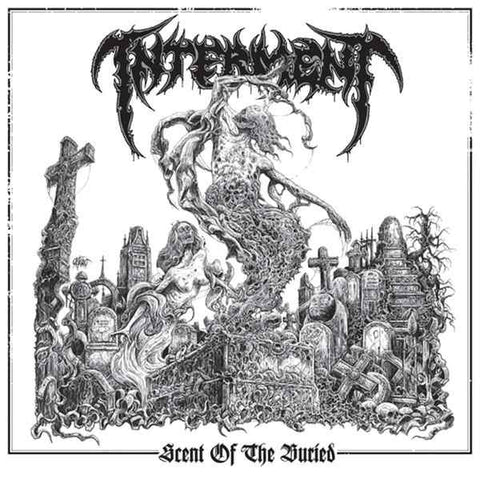 Interment - Scent of the Buried CD