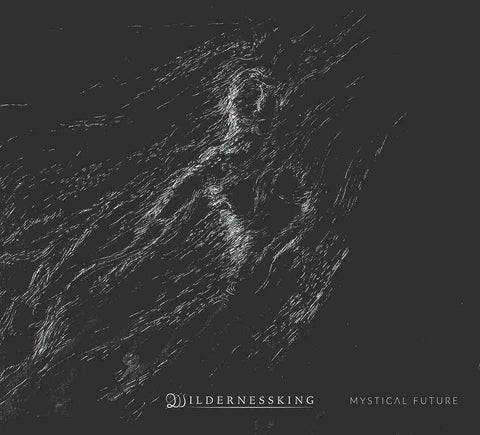 Wildernessking - Mystical Future Digipak CD