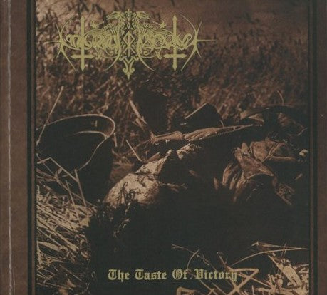 Nokturnal Mortum - The Taste of Victory CD Digibook