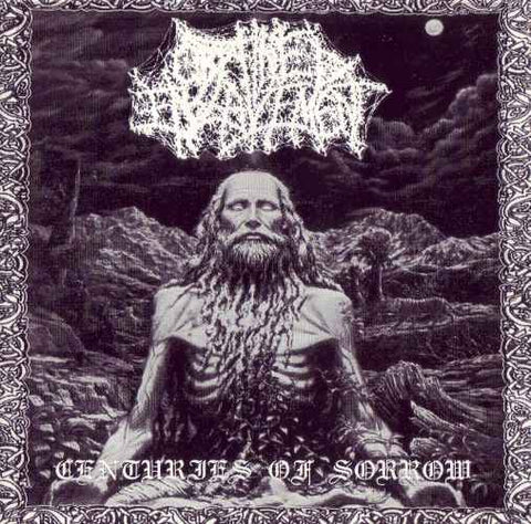 Obtained Enslavement - Centuries Of Sorrow CD