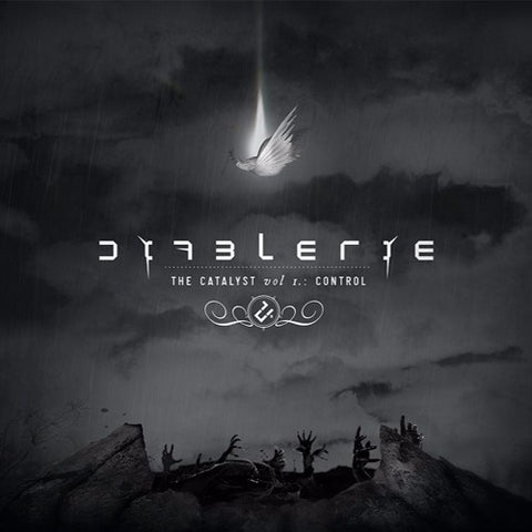 Diablerie - The Catalyst Vol: 1 Control Digipak CD