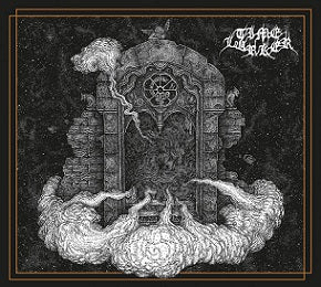 Time Lurker - Time Lurker Digipak CD