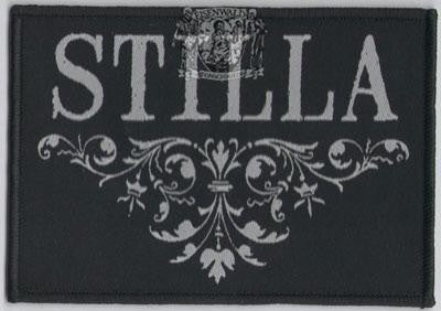 Stilla - Logo Patch