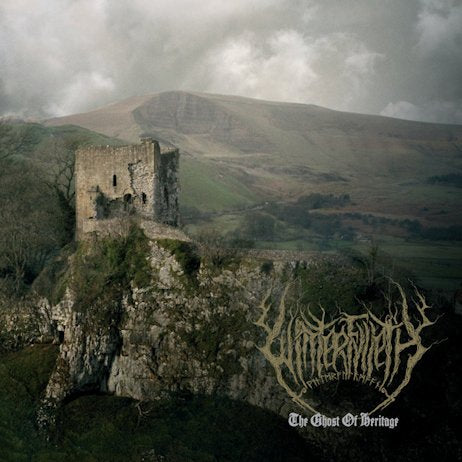 Winterfylleth - The Ghost of Heritage Slimline Digi CD