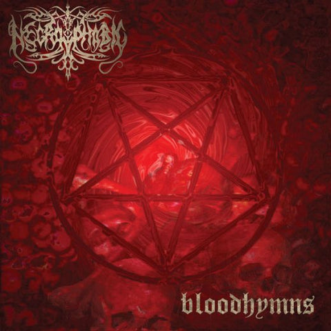 Necrophobic - Bloodhymns CD