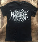 Ad Hominem - Antitheist Short Sleeved Tshirt - REDUCED PRICE!!