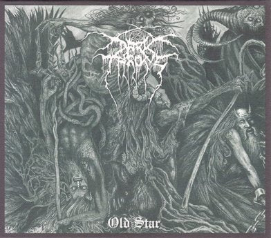 Darkthrone - Old Star Slipcase CD