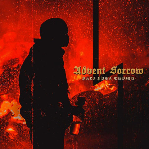 Advent Sorrow - Kali Yuga Crown Digipak CD