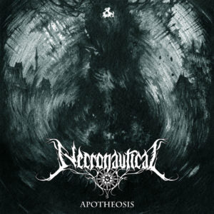 Necronautical - Apotheosis CD