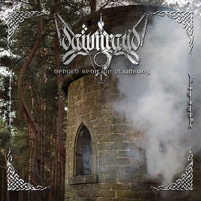 Dawn Ray'd - Behold Sedition Plainsons	Digipak CD
