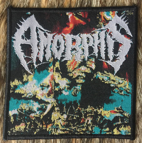 Amorphis - The Karelian Isthmus Patch