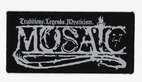 Mosaic - Traditions.Legends.Mysticism. Patch