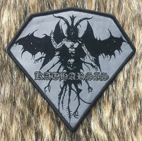Katharsis - Fourth Reich Diamond Patch