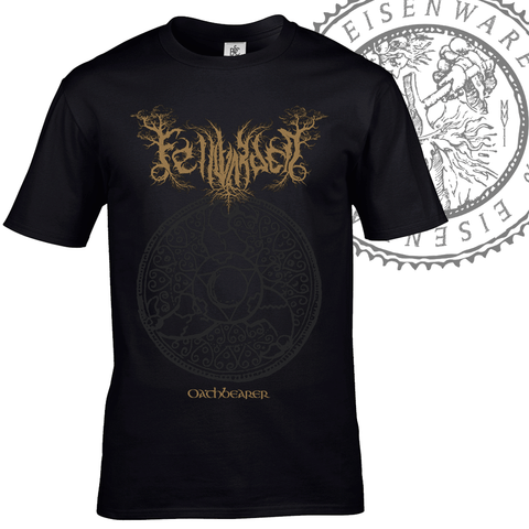 Fellwarden - Oathbearer Short Sleeved Tshirt