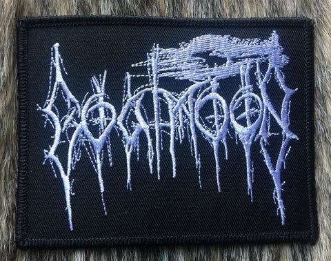 Goatmoon - Large Logo Patch