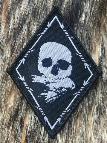 Revenge	- Deciever. Diseased. Miasmic Diamond Patch