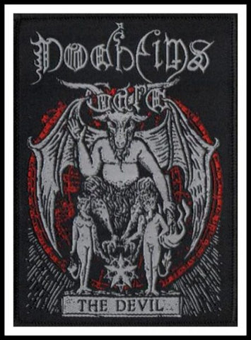 Dodheimsgard - The Devil Patch