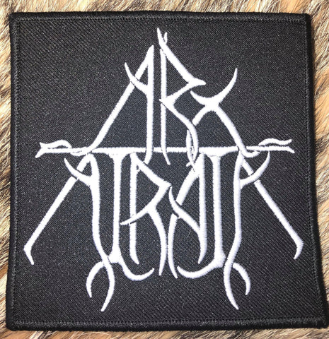 Arx Atrata - Logo Patch