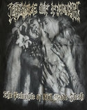 Cradle Of Filth - Principle of Evil Made Flesh Short Sleeved T-shirt