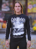 Graveland - Following the Voice of Blood Long Sleeve Shirt