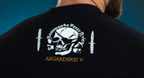 Peste Noire - Asgardsrei V Limited Edition Short Sleeved T-shirt