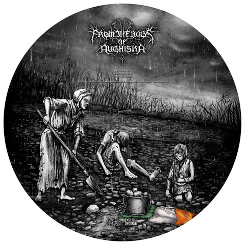 Dark Ages / From the Bogs of Aughiska -  Holodomor / Am Gorta Mor Picture Disk