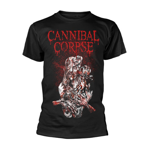 Cannibal Corpse - Stabhead 1 Short Sleeved T-shirt