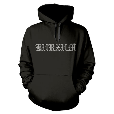 Burzum - Anthology 2018 Hooded Top