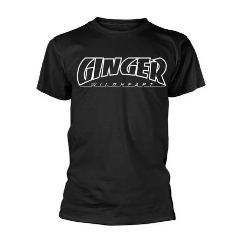 The Wildhearts - Ginger Short Sleeved T-shirt