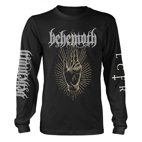 Behemoth - LCFR Long Sleeve Shirt