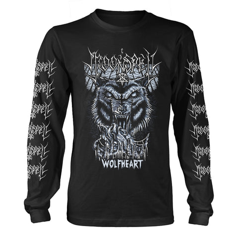 Moonspell - Wolfheart Long Sleeve Shirt