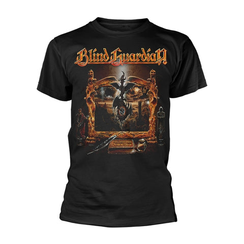 Blind Guardian - Imaginations From The Other Side Short Sleeved T-shirt